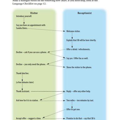 Business English book sample 4
